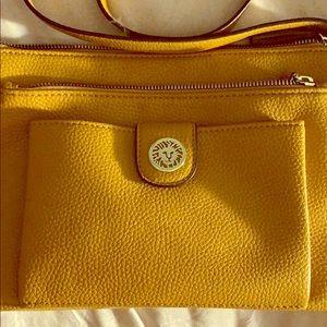 Anne Klein Crossbody Bag